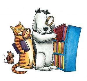 BookshelfColor